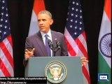 Barack Obama Quotes Shah Rukh Khan's Dialogue from Movie Dilwale Dulhania Le Jayenge