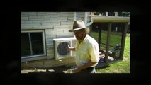 Split System Heating & Cooling (Heating & Air Conditioning).