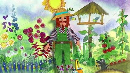 Piosenki dla dzieci - Skrzat Konewka