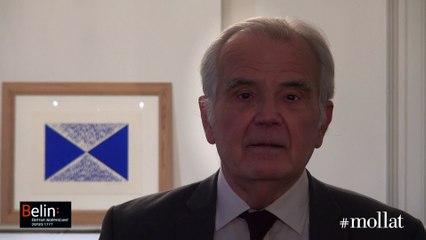 Vidéo de François Broche