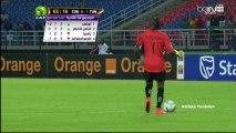 CAN 2015 Tunisie 1-1 RD Congo But de Bokila (65')