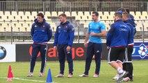 XV de France - Une chance pour Parra et Goujon