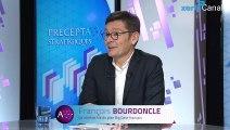 François Bourdoncle, Xerfi Canal Le tissu économique français face aux defis du Big data