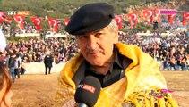 TRT AVAZ MEDYA FESTİVAL 67.BOLUM 2015 YATAĞAN DEVE GÜREŞLERİ FESTİVALİ