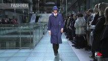 ETUDES Full Show Autumn Winter 2015 2016 Paris Menswear by Fashion Channel
