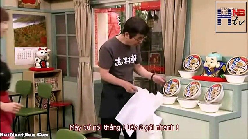 Chủ quán dê cụ phần 1 - Series hài tiệm mì Ken-Chan | Godialy.com