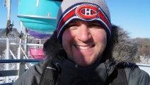 Fête Des Neiges de Montreal 25.01.2015