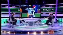 Stade Ettounsia - 2-2 CAN 2015 Tunisie 1-1 RD Congo 26-01-2015