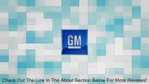 Genuine GM 15306007 Brake Pressure Modulator Valve Pump Motor Connector, Gray Review