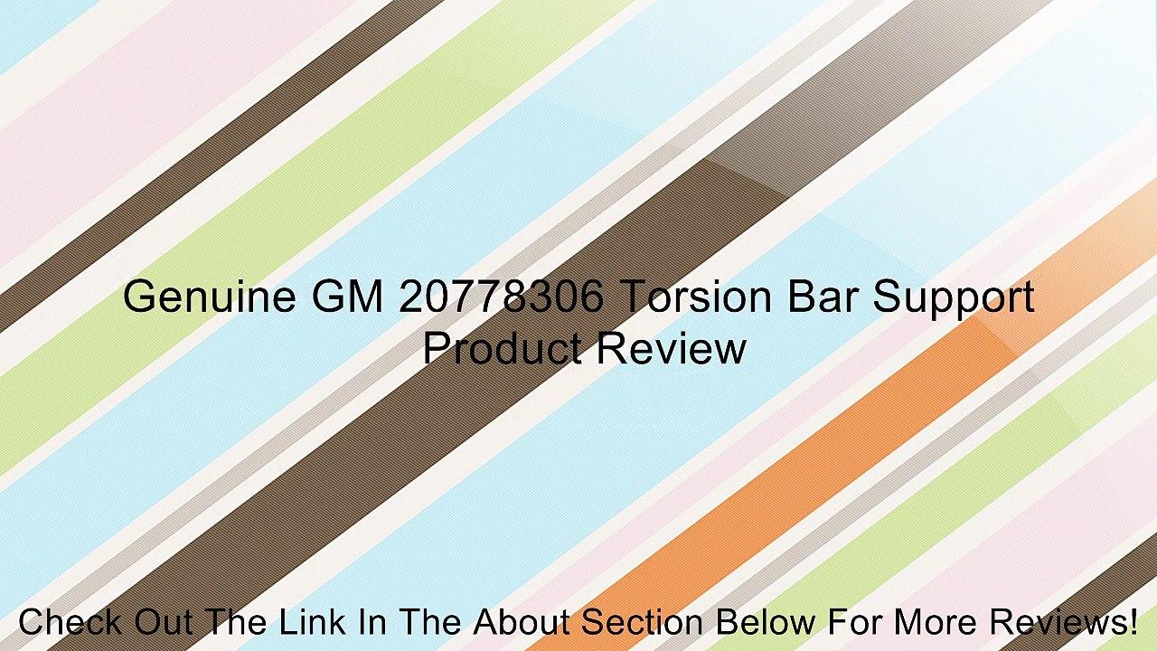 ARB Products 303001 Landcruiser Torsion Bar