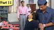 Tera Mera Saath Rahen - Super Hit Movie - Ajay Devgan, Sonali Bendre - Part 11