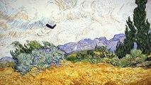 """""""Loving Vincent"""" : le film qui fait parler les tableaux de Vincent Van Gogh"""