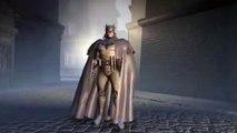 Batman VS Jack l'Éventreur Trailer [Jeu Vidéo Annulé]