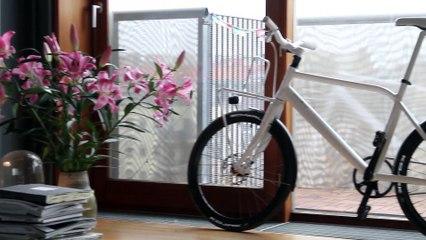 Fares Gabriel Hadid of Berliner Fahrradschau | Man Got Style