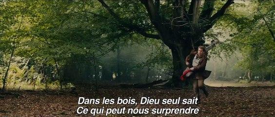 Into the Woods, Promenons-nous dans les bois - Bande annonce VOSTFR
