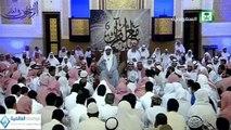 عناية الله لعباده  ـ الشيخ صالح المغامسي