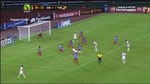 CAN 2015, Cap-Vert - Zambie / RD Congo - Tunisie