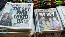 Russia Dismisses U.S. Espionage Charges Against Alleged NYC Spy Ring