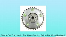 BUICK LACROSSE CADILLAC CTS SRX STS ENGINE CAMSHAFT ACTUATOR SPROCKET 12588272 Review