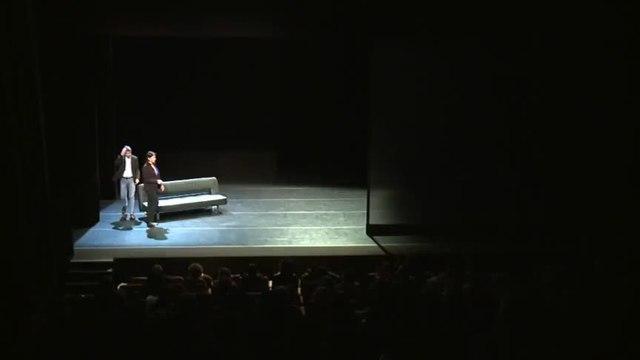 Anthony Bellanger reçoit Hiam Abbass à 20h30 en Streaming