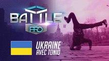 Chelles Battle Pro 2015 Ukrain