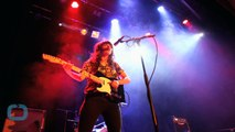 Courtney Barnett: Exclusive Studio Photos of the Aussie Singer-Songwriter