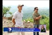 Vecinos de Monteverde no bajan los brazos en su lucha por tener una carretera