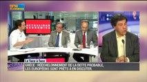 La minute de Jacques Sapir : Syriza, un risque de contagion de l'Italie et de l'Espagne! - 27/01