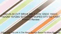 How To Adjust/Preload A TAV/TAV2 Driven For A Go Kart (Comet 20/30