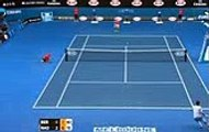 Tomas Berdych v Rafael Nadal highlights (QF) - Australian Open 2015