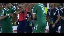 Goal Bentaleb - Senegal 0-2 Algeria - 27-01-2015 Africa Cup of Nations