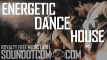 Time | Royalty Free Music (LICENSE:SEE DESCRIPTION) | FASHION DANCE HOUSE