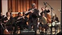 Longa Riad (Riyad) by Riad al Sunbati New York Arabic Orchestra Live Best Ever