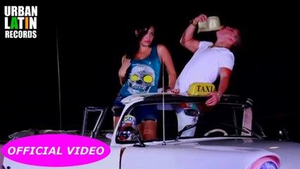 OSMANI GARCIA FEAT. PITBULL Y SENSATO ► EL TAXI (OFFICIAL VIDEO) (TV VERSION)