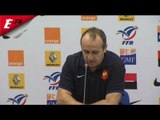 Rugby - XV de France : Poux sorti par Debaty
