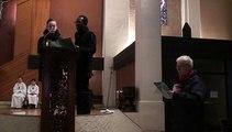 Messe Migrants et Réfugiés Psaume