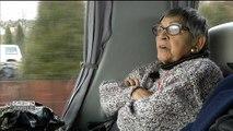 Grand Angle: Ginette Kolinka, survivante d'Auschwitz, pour l'histoire