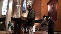 Messe Migrants et Réfugiés Prière universelle en 5 langues