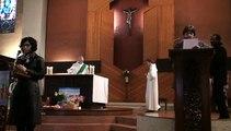 Messe Migrants et Réfugiés Prière finale