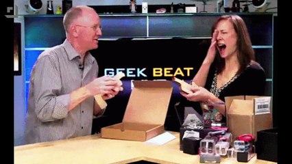HTC Nexus 9 Tablet Review and Crowdfunding Updates - GeekBeat.TV