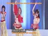Morning Musume, OG members, Aya Matsuura & V u den  - U F O [Sub Español]