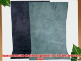 Impact Reversible Muslin Background (10 x 12' Dawn/Deep Sea Blue)