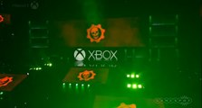 Gears of War 4 / Gears of War Lazarus e3 2015 Promo Xbox One