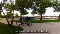 Pedalsız Bisikletle Denge Dersi - Bisiklet Sürüş Eğitimleri