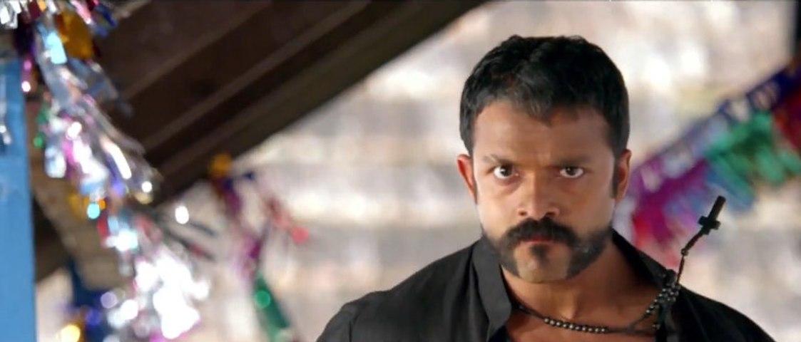 Aadu Oru Bheegara Jeevi Aanu Movie Trailer