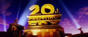 Fantastic Four _ Official Teaser Trailer [HD] _ 20th Century FOX