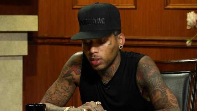 Kid Ink Says A Gay Rapper 'Will Have To Break Out To Hip Hop Slowly'
