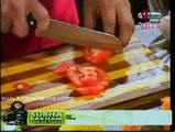 Chicken Boneless Karahi - Chef Bashir in Flame On Hai