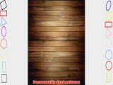 Photography Weathered Faux Wood Floor Drop Background Mat CF1422 Rubber Backing 5'x7' High