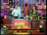 Club Sandwich and Chicken Sandwich - Chef Bashir in Flame On Hai